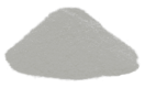 Gray Fondant Color Powder