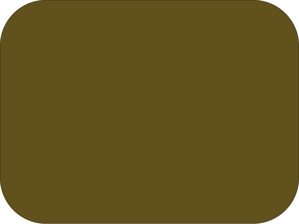 Mustard Green Fondant Colors
