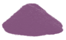 Lavender Fondant Color Powder