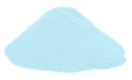Pastel Blue Fondant Color Powder