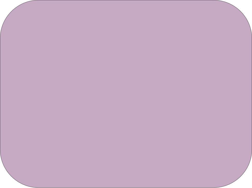 Pastel Purple Fondant Color Powder