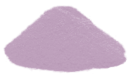 Pastel Purple Fondant Color Powder