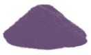 Purple Fondant Color Powder
