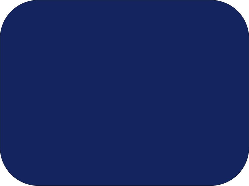 Royal Blue Fondant Color Marshmallow