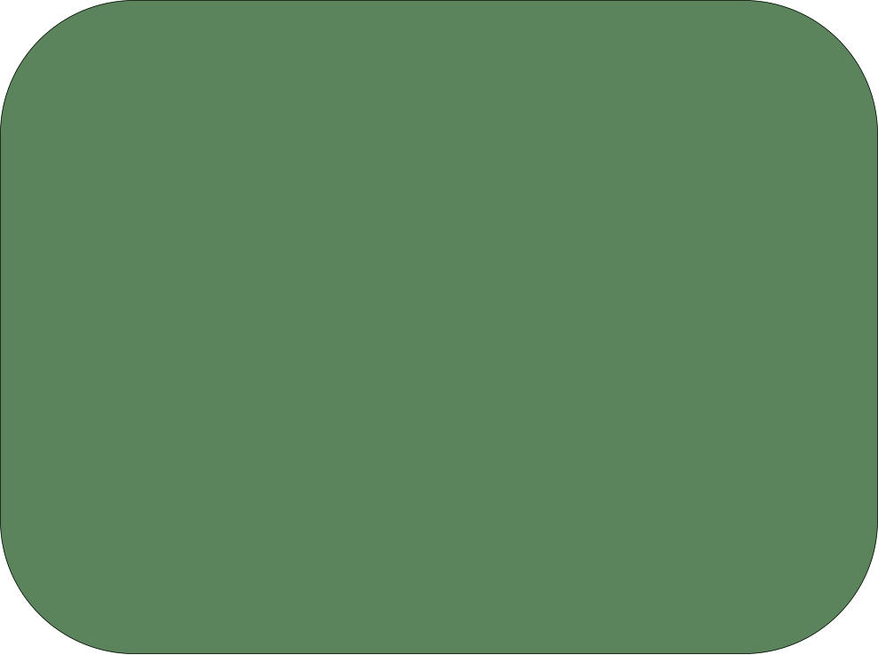 Sage Green Fondant Color